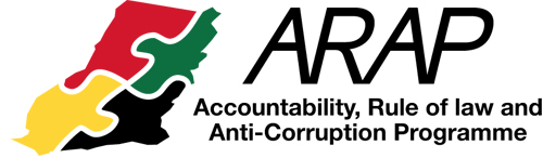 ARAP - EU-Ghana Anti-Corruption, Rule of Law and Accountability Programme